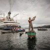 National Geographic Orion's 2014 Inaugural Voyages