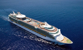 Cruise deal: Spain to Vegas with eCruising.travel