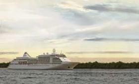 Silversea World Cruise 2015
