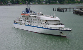 Sea Spirit to Oceanwide for 2012/13