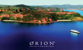 Orion Expedition Cruises acquired by Lindblad Expeditions