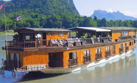 Upper Mekong Cruises – GREAT RIVERBOAT JOURNEYS
