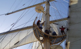 Star Clippers Busy in 2013