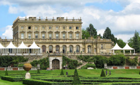 Cliveden House: Waldorf astonishes Queen Victoria