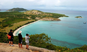 Coral Princess Cruises offering savings of 25%-35% on Cape York and Arnhem Land expeditions.