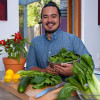 Adam Liaw joins 2013 Rymill Coonawarra Harvest Lunch