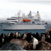 Quark Offers Two Extended Voyages in 2014-15 Antarctic Season