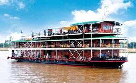 Pandaw Announces New Shorter Mekong Cruises