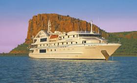 "Coral Princess Cruises extends Kimberley 'Waterfall Season"" Savings"