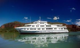 50% Off a True North Cruise!
