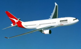 Qantas Gets New Aircraft, Improves East-West Experience