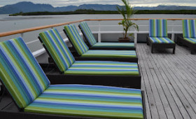 Captain Cook Cruises MV Reef Endeavour Transformed