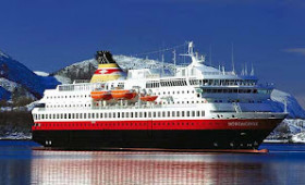 Hurtigruten unveils Explorer Voyages Brochure for 2014-15 – offering new and tantalizing experiences