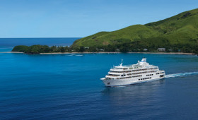 Captain Cook Fiji renames popular cultural cruise