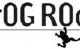 Frog Rock – A fabulous fizz for summer
