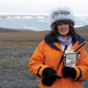 Author, Jennifer Niven, to join special voyage 100 years after Karluk expedition