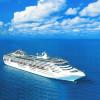 Sapphire Princess cruise to unsual destinations in Asia