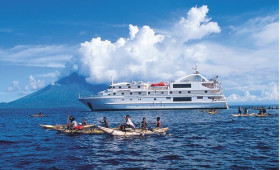 Adventure Cruising in PNG: The PNG Paradox