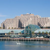 Hotels for cruisers: The Novotel Sydney on Darling Harbour