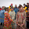 Expedition Passengers Invited to Join Traditional Festival in Far East Russia