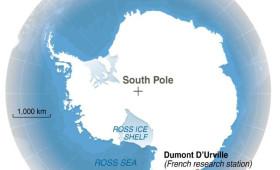 Shokalskiy ice drama will boost interest in Antarctic cruises