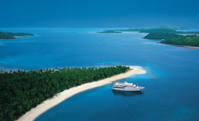 Blue Lagoon releases final 2010 'Historical & Cultural Dateline Cruise' early bird rate