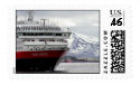Return To Sender – 118 Years On Hurtigruten Keeps Postal Traditional Alive