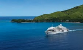 Popular Lau Cruise gets Second Departure