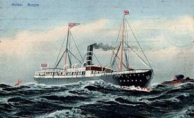Return To Sender – 118 Years On Hurtigruten Keeps Postal Traditional Alive