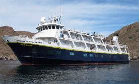 Lindblad ship upgrades