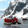 Massive Antarctica Voyage Program