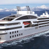 Compagnie du Ponant Commisions New Yacht Destined for Australian Waters