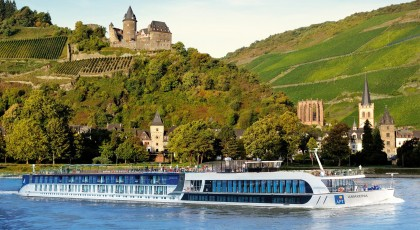 The river cruising revolution is here