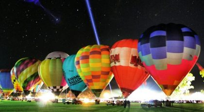 Take a Road-Trip to Central NSW Events in 2020