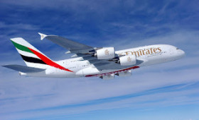 Emirates to launch first scheduled A380 service to Moscow