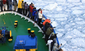 Aurora Expeditions – Pushing the boundaries of Arctic Exploration