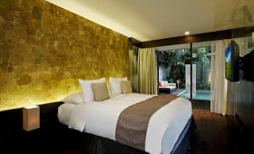 """Centra Taum Seminyak Bali recognized as """"Indonesia's Leading Youth Hotel"""""""