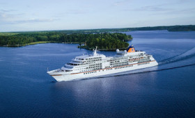 The Magnificent Landscape of Mexico and Hawaii This Winter on the MS EUROPA