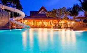 New Centara Blue Marine Resort and Spa Phuket