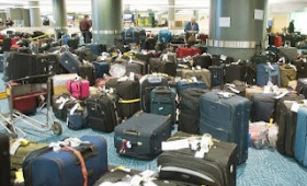 Man finds fortune in unclaimed luggage