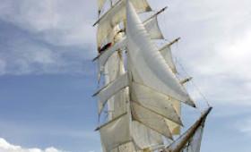 'Sampler' sailings in Baltic