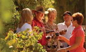Captain Cook Cruises Announce Dates for 2011 Renmark Cruises