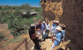Captain Cook Cruises' Murray WinterSun Deal