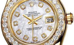 STRUTH: Rolex rort a furphy