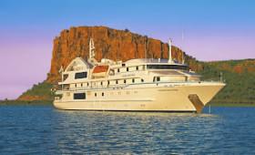 Coral Princess Cruises releases Kimberley '2014 Waterfall Season' Savings
