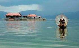 Active Travel offers Burma, Irrawaddy and Rangoon