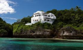 Fiji's Vatulele Island remains closed