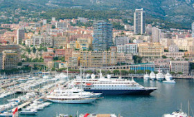 SeaDream savings Rome, Italian Riviera, Monte Carlo and Nice