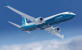 Virgin Australia orders Australia's first 737 MAX 8 aircraft