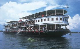 Shorter Mekong Cruises on Pandaw